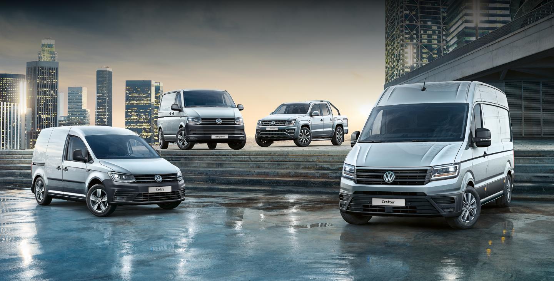 Van Tilburg Bastianen Van Tilburg Bastianen Volkswagen Bedrijfswagens